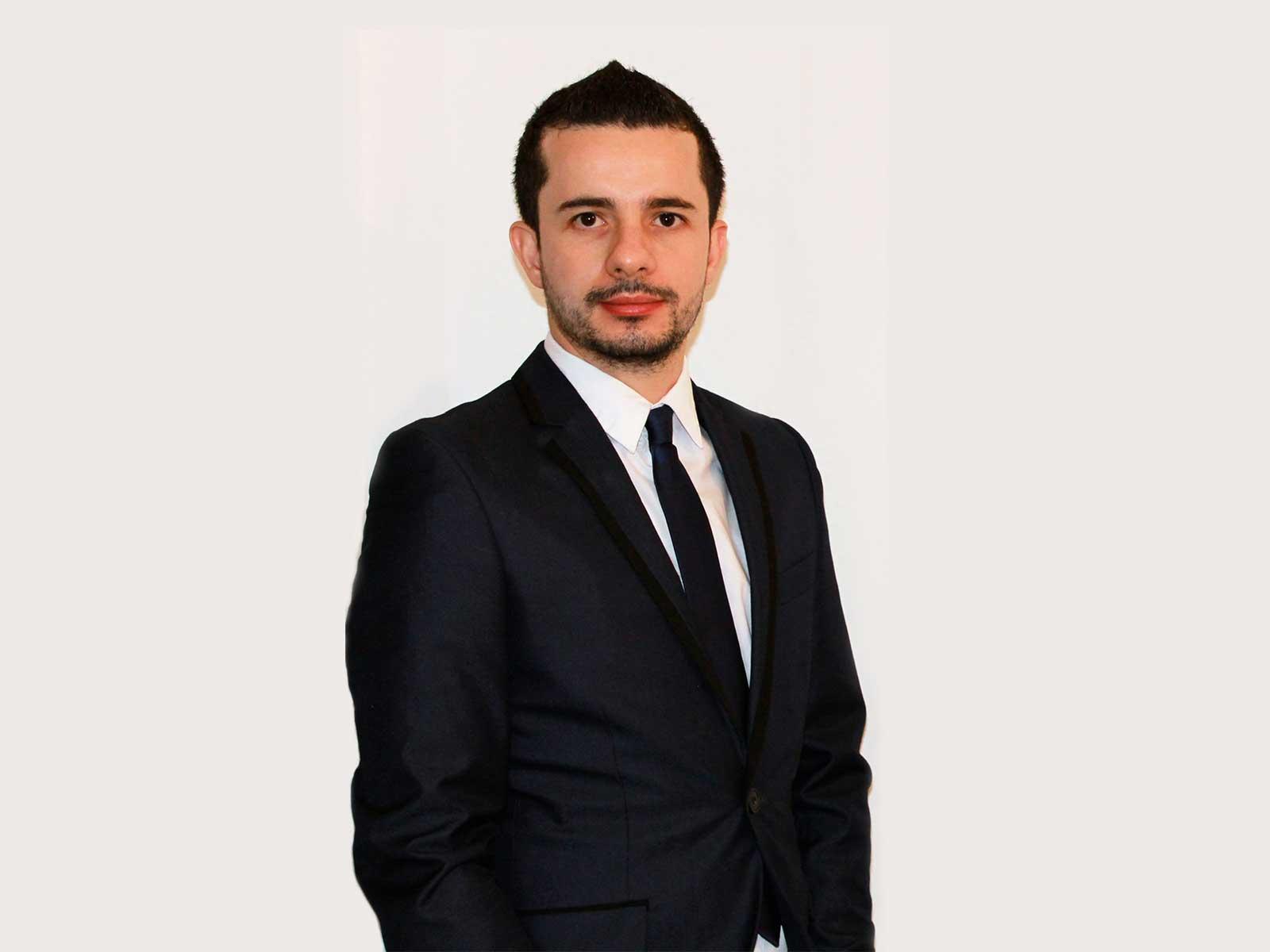 Alex Bernardes